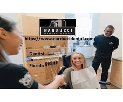Narducci Dental Group Offers the Finest Services of Best Dentist in Fl.