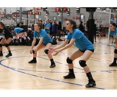 Obtain the Best Youth Volleyball Practice