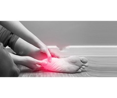 Get The Permanent Solution of Chronic Plantar Fasciitis
