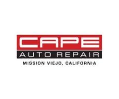 Porsche Repair Shop Ladera Beach