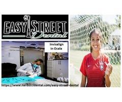 Acquire a Brand new Healthy and Even Smile through Invisalign in Ocala