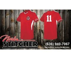 Mister Stitcher - Team Jerseys