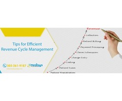 Tips for Efficient Revenue Cycle Management