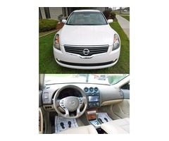 ASKING $2,500 - 2009 Nissan Altima 2.5 SL