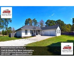 5 Bedroom Home on East Oak Road Gulf Shores