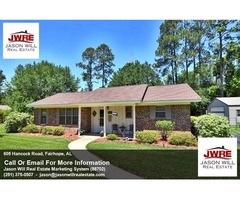 3 Bedroom Home in Colonial Acres Fairhope