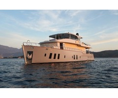 PLAN YOUR YACHT CHARTER ALONG TURKEY