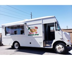 Pizza Business For Sale a Mobile Pizzeria - Wood Fired Pizza Truck