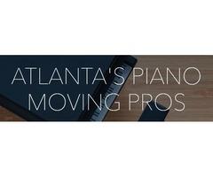 Atlanta Piano Moving Experts