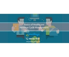 Basics of Healthcare Revenue Cycle Management
