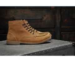 Find Handmade Mens Leather Boots