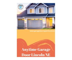 Commercial Garage Door Repair lincoln