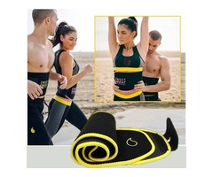 Up your Style Statement with Sweat Waist Trainer from Fit Mecca
