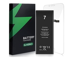 Buy iPhone Batteries replacements at affordable prices.