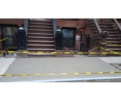 concrete contractors in Brooklyn