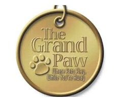 Home | The Grand Paw