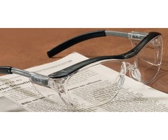 3M F9900 Safety Glasses