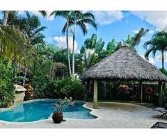 Tiki Huts |Tiki Huts Miami | Tiki Huts
