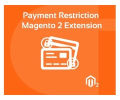 Payment Restrictions Magento 2 Extension