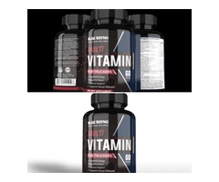 Vitamins and Supplements for Truck Drivers