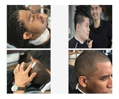 Designer Haircut Services