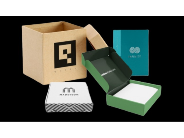 Increase Your Business By Using Our Custom Retail Packaging! | free-classifieds-usa.com