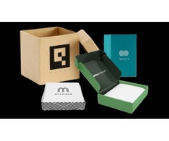 Increase Your Business By Using Our Custom Retail Packaging!