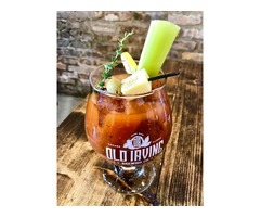 Best Bloody Mary Chicago
