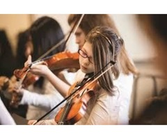 Violin Lessons for Adults - Hollywood Arts Academy