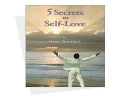 Grant Trevithick's Motivational Books on Amazon.