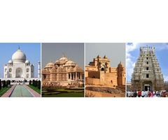 March Northwards with Indiator: Agra Tour from Kerala