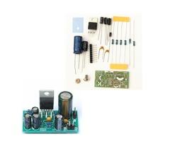 20pcs DIY TDA2030A Audio Amplifier Board Kit Mono Power 18W DC 9V-24V