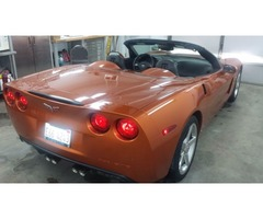 2007 Chevrolet Corvette POWER TOP ROADSTER