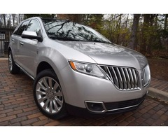 2015 Lincoln MKX PREMIUM PACKAGE-EDITION