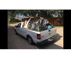 Junk Pick Up - Junk Removal Service in Raleigh NC