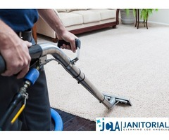 Professional Carpet Cleaning Thousand Oaks