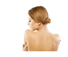 Combat Winter Dryness in a Hard-to-Reach Place with a Back-cial