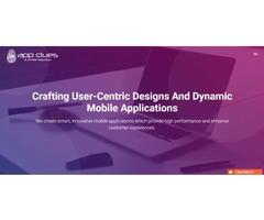 Top Mobile App Development Company in Chicago