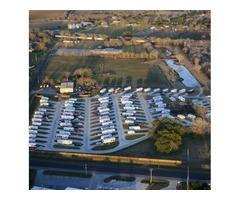 60 North RV Park Wants You To Have Proper Care & Protection Against Corona Virus - COVID19