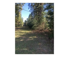 Contract for Sale - 0.64 Acre Lot available for sale in Onalaska,TX