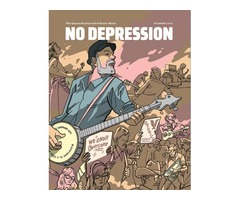 Folk Music Transcends The Limitation Of Static Time - No Depression Store