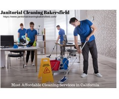 Affordable Cleaning Services Bakersfield