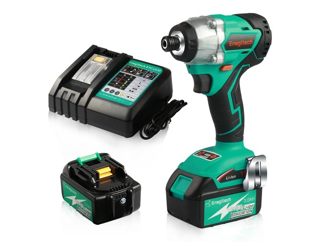 Reasons why you need an Impact Driver in your Toolbox | free-classifieds-usa.com