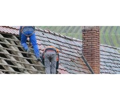 Top Tile Roof Repair