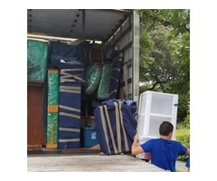 Find Local Moving Companies in Chatham, NJ