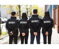 UGS - The Best Security Company In Los Angeles