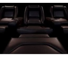 Home Cinema Seating Furniture | Home Theater Chairs | Elite HTS