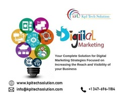 Choose Best Digital Marketing Company in Florida