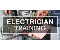 Electrician Training at NCE