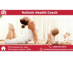 Mental Health Services Virginia   Holistic Family Solutions